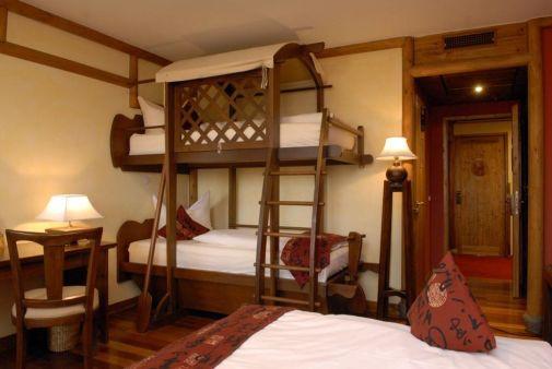 chambre ling bao