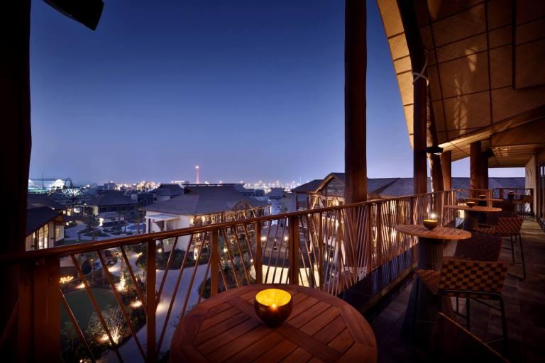 lapita rooftop bar