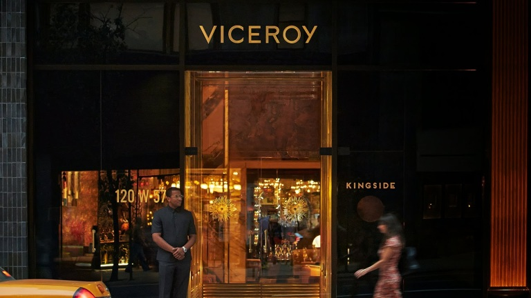 viceroy new york 1 entrance