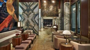 viceroy new york lobby