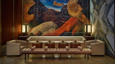 viceroy new york lobby2